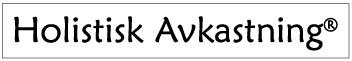 Holistisk Avkastning AB® Logotyp